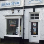 Beer Fish & Chip Shop