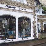 Jimmy Green Marine