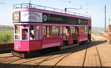 seaton-tramway