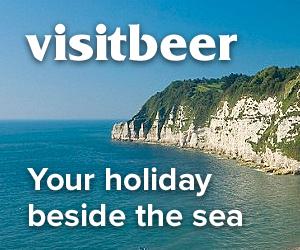 Beer Sea
