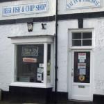 Beer Fish & Chip Shop