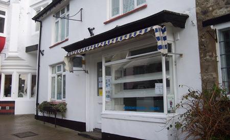 Pauls Bakery